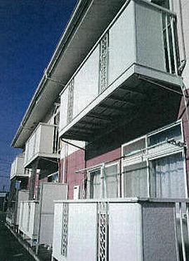 アパート-掛川市下垂木 その他