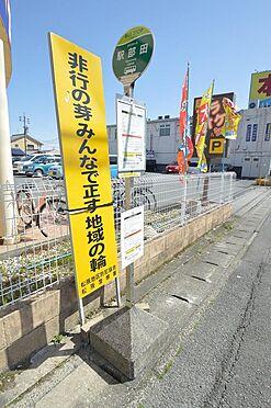 マンション(建物全部)-松阪市駅部田町 松阪駅まで直通の「駅部田停」まで徒歩約3分。