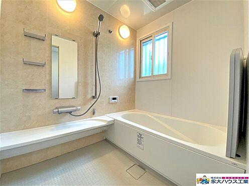 中古一戸建て-仙台市泉区松陵5丁目 風呂