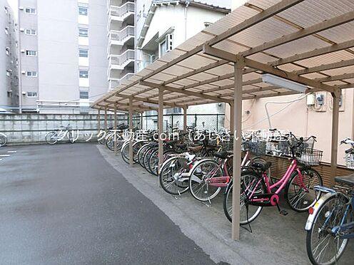 店舗事務所(建物一部)-板橋区東坂下2丁目 駐車場