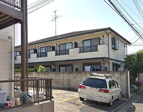 アパート-江戸川区篠崎町4丁目 外観