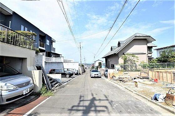 新築一戸建て-仙台市青葉区中山4丁目 外観