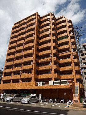 事務所(建物一部)-仙台市青葉区木町通1丁目 西側外観