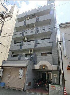 マンション(建物一部)-大阪市浪速区幸町2丁目 なんば駅をはじめ、アクセス多数可能
