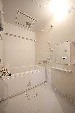 マンション(建物一部)-武蔵野市境南町2丁目 浴室