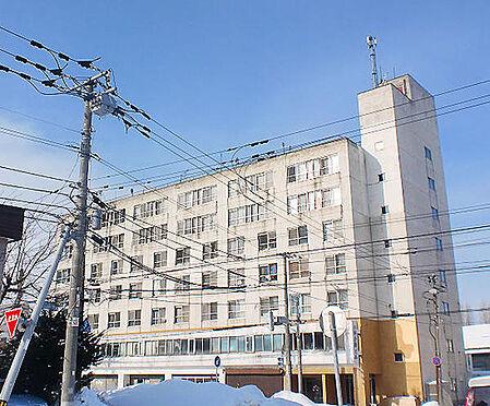 マンション(建物一部)-札幌市白石区菊水九条3丁目 外観