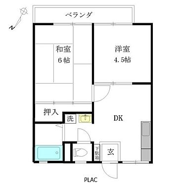 アパート-昭島市緑町3丁目 その他