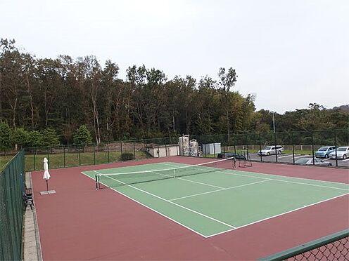 中古マンション-伊東市富戸 テニスコート