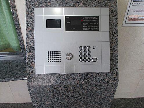 マンション(建物一部)-福岡市中央区荒戸1丁目 テレビカメラ付きオートロックインターホン
