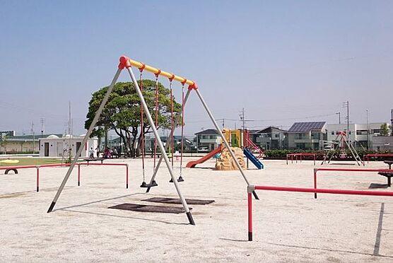 戸建賃貸-西尾市平坂吉山1丁目 矢田公園 約1150m
