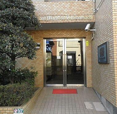 マンション(建物一部)-豊島区長崎2丁目 安心の防犯カメラ付き