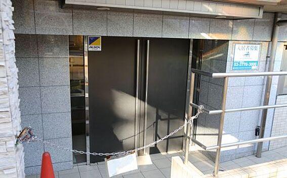 マンション(建物一部)-練馬区貫井5丁目 その他