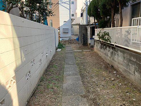 アパート-新宿区高田馬場3丁目 周辺