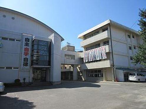 マンション(建物一部)-松戸市五香8丁目 第四中学校 徒歩 約18分(約1400m)