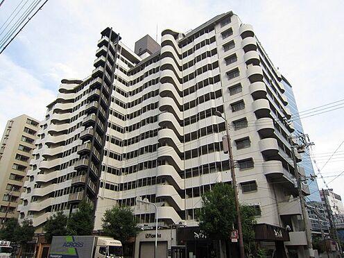 マンション(建物一部)-大阪市西区西本町2丁目 存在感のある外観