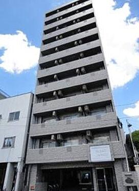 中古マンション-大阪市天王寺区大道2丁目 平成8年4月建築のマンション