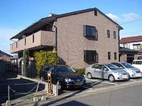 アパート-名古屋市守山区高島町 平成14年1月築 木造2階建