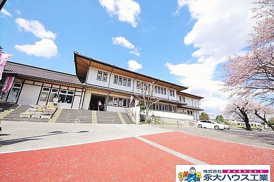 土地-柴田郡柴田町大字船岡字並松 JR船岡駅 約2200m