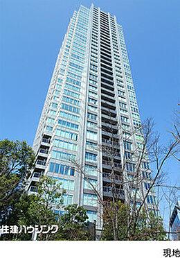 マンション(建物一部)-港区六本木3丁目 オーナーチェンジ、駅徒歩5分以内、コンシェルジュ