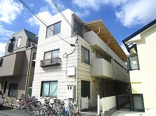 マンション(建物一部)-神戸市東灘区深江北町1丁目 外観