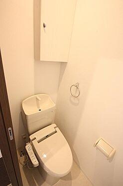 アパート-福岡市南区井尻1丁目 トイレ