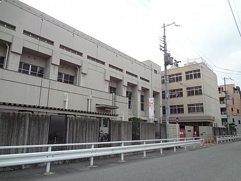 ビル(建物全部)-大阪市浪速区大国1丁目 大国小学校