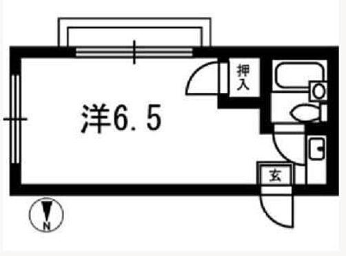 マンション(建物全部)-京都市北区大宮西小野堀町 その他