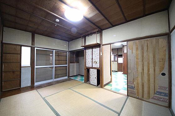 建物全部その他-西東京市中町5丁目 再建築不可物件となっております。