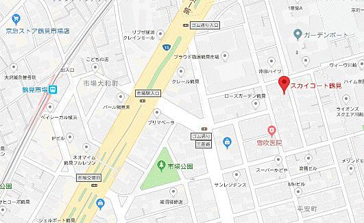 マンション(建物一部)-横浜市鶴見区元宮2丁目 その他