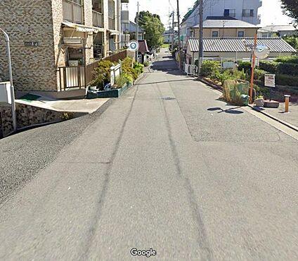 マンション(建物一部)-尼崎市田能5丁目 外観