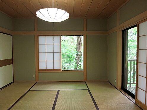 中古一戸建て-北佐久郡軽井沢町大字長倉 和室の状態も大変によく、メンテナンスがとても行き届いた別荘です。