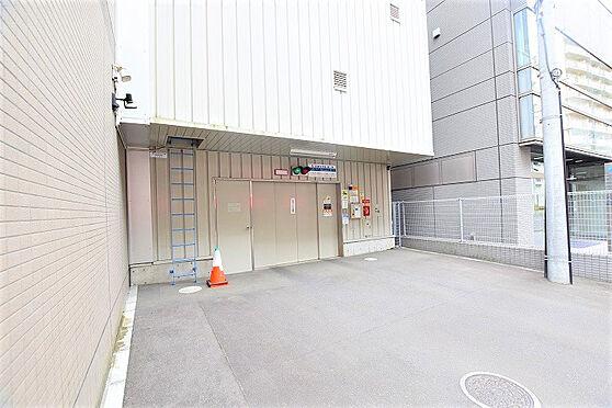 中古マンション-仙台市宮城野区榴岡3丁目 駐車場