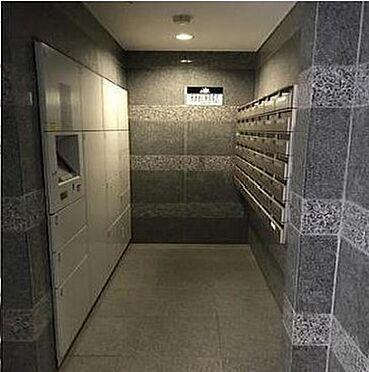 マンション(建物一部)-千代田区神田錦町3丁目 設備