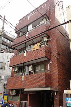 マンション(建物全部)-大阪市淀川区木川西4丁目 外観