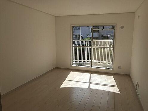 中古マンション-神戸市須磨区横尾5丁目 寝室