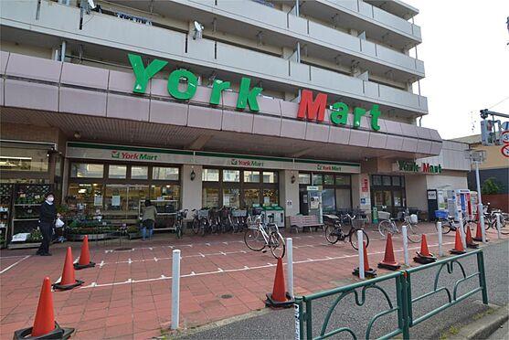 土地-世田谷区八幡山1丁目 ヨークマート 桜上水店(771m)