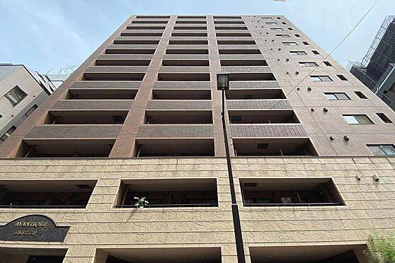 区分マンション-中央区銀座2丁目 外観