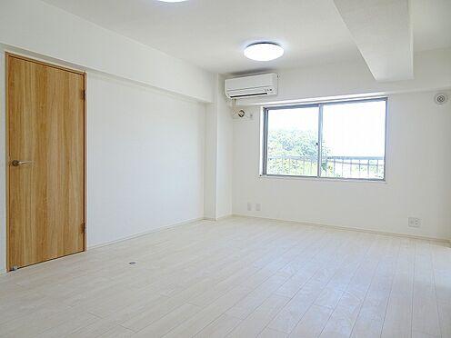 区分マンション-仙台市青葉区台原3丁目 居間