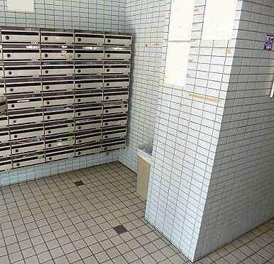 マンション(建物一部)-大阪市平野区長吉出戸8丁目 メールボックスがあり便利