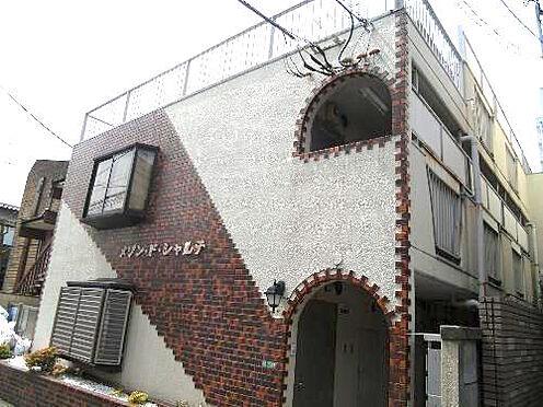 マンション(建物一部)-世田谷区上馬3丁目 メゾン・ド・シャルテ・ライズプランニング