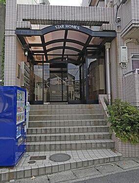 マンション(建物一部)-川崎市麻生区岡上 その他