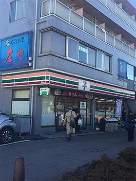 土地-川越市上戸新町 セブンイレブン鶴ヶ島駅東口店(3039m)