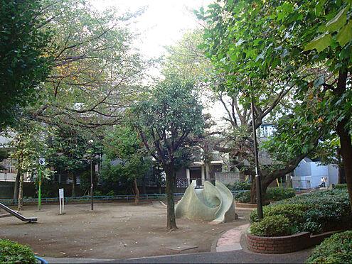 収益ビル-文京区大塚3丁目 【公園】大塚仲町公園まで148m