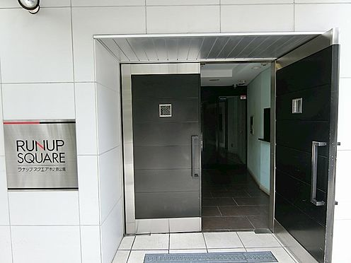 マンション(建物一部)-大阪市北区西天満3丁目 エントランス