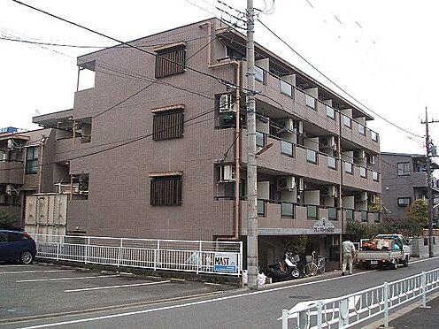 マンション(建物一部)-相模原市中央区富士見2丁目 その他