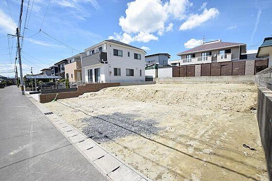 新築一戸建て-仙台市泉区向陽台4丁目 外観
