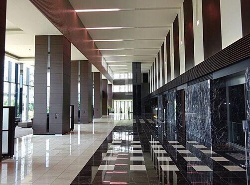 中古マンション-江東区豊洲3丁目 2階グランドロビー