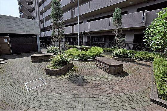 中古マンション-仙台市太白区西中田1丁目 エントランス