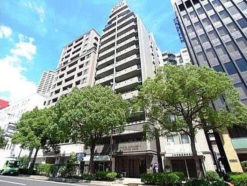 マンション(建物一部)-神戸市中央区磯辺通4丁目 徒歩で複数の沿線を利用可能