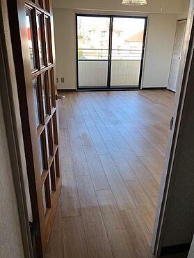 マンション(建物一部)-横浜市青葉区新石川4丁目 内装